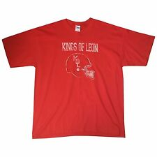 "Kings Of Leon Official Licensed Followill Music T Shirt - Size XL 46"" - 50"""