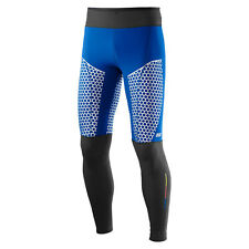 Neu! Salomon S-Lab Exo Tight Laufhosen Lange Tights Herren