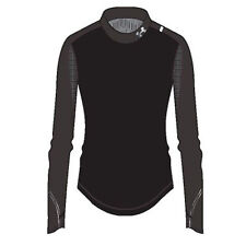Under Armour Coldgear Armour Elements Mock Funktionsunterwäsche Langarm Damen