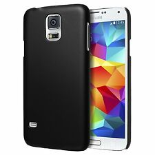 Ultra Thin Rubberized Matte Hard Case Back Cover for Samsung Galaxy S5