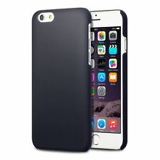 """Ultra Thin Rubberized Matte Hard Case Back Cover for Apple iPhone 6 4.7"""""""