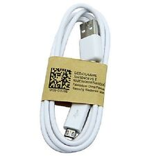 SAMSUNG MICRO USB DATA CHARGING CABLE FOR GALAXY S6 S6 Edge S7 EDGE J3