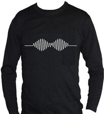 fm10 long sleeve t-shirt unisex ARCTIC MONKEYS 2 rock band punk MUSIC