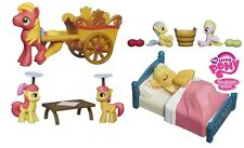 NEW My Little Pony Friendship is Magic Collection McIntosh Applejack Cand Hasbro