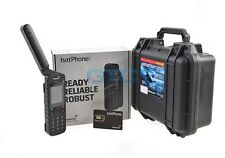 Inmarsat IsatPhone 2 Satellite Phone Kit With Peli & Airtime