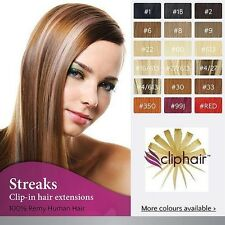 Clip Remy Capelli Umani Extension , Streaks / Highlight