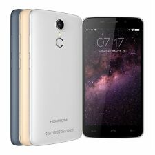 5.5 Zoll HOMTOM HT17 Android 6.0 4G LTE Handy Dual SIM Smartphone Ohne Vertrag*T