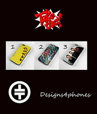 TAKE THAT CELLULARI CUSTODIE PER IPHONE 4 4S 5 5S 5C 6 & 6 PLUS POP BRITANNICO