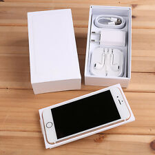 APPLE iPhone 6 iPhone 5S iPhone 4S Smartphone SIM-frei Ohne Vertrag 8.0MP A++++