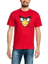 Angry Birds rouge Oiseau tee-Shirt rouge