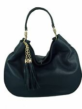 borsa donna in vera pelle made in italy nuova bag leather