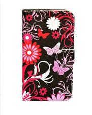Samsung Galaxy S4 i9500 Leather Flip Designer Wallet Case Cover Pouch Table Talk