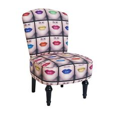 Chauffeuse design patchwork Maria Isabel ALC