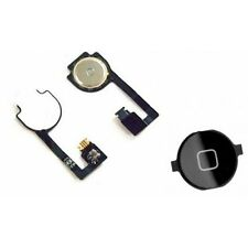 Home Button Menu with Flex Cable Key Cap Assembly for iPhone 4 4G  ORIGINAL