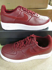 Nike Air Force 1 Ultra Force LTHR Mens Trainers 845052 600 Sneakers Shoes