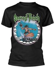 Sacred Reich 'Surf Nicaragua' T-Shirt - NEW & OFFICIAL!