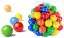 50-10000 Ball pit 55mm mix colorful colourful colours Baby Child Play bath