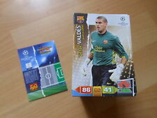 PANINI ADRENALYN - CHAMPIONS LEAGUE 2011/2012 - Cartes aux choix