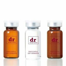 Skincare Treatment Serum DERMAL RESTORE - Daily use or with Derma Roller / Stamp