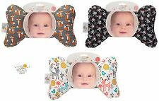 Baby Elephant Ears Baby Head/Neck Support Pillow Headrest Baby Travel Pillow