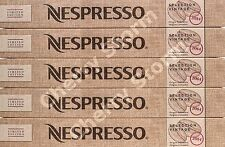 10-100 Nespresso SELECTION VINTAGE 2014 (Limited Edition) Capsules Pods