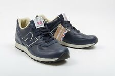 New Balance M576 CNN Navy Blue Leather Made In England All sizes
