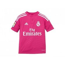 REAL A JSY Y ROS - Maillot Football Real Madrid Garçon Adidas