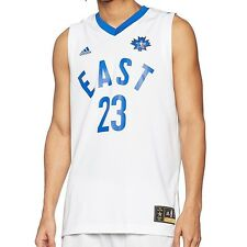 Maillot All Star Game Team East LeBron James Homme Basketball Adidas
