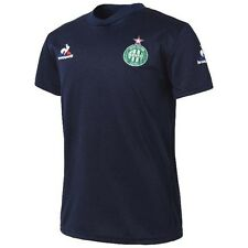 ASSE TRAINING TEE SP SS M MAR - Tee shirt Football Saint Etienne Homme Le Coq Sp