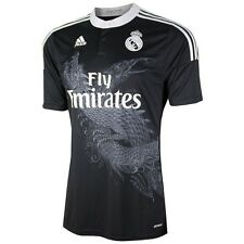 REAL 3 JSY M NR - Maillot Football Real Madrid Homme Adidas