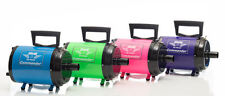 METRO - AIR FORCE VARIABLE SPEED DOG DRYER, 4 HP, Available in 4 Colors