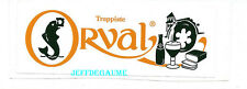 Orval - Autocollant Trappiste Orval