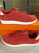 Nike Tennis Classic CS Suede mens Trainers 829351 600 Sneakers Shoes
