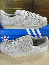 Adidas Originals Superstar Triple Mens Trainers BB3696 Sneakers Shoes