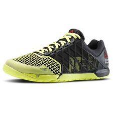 Reebok Crossfit Nano 4.0 Trainers Sports Shoes ( MRP:9999/- ) @ High Discounts