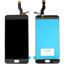 New LCD Display Touch Screen Digitizer Assembly for Meizu M3 Note