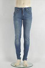 Super skinny Jeans Men Pepe Jeans Nickel 8dip powerflex - PM201518F68