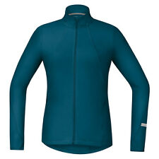 Neu! Gore Running Wear Air Thermo Shirt Lang Laufshirts Langarm Damen