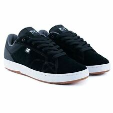 DC Footwear Astor S Danny Way Black White Skate Shoes New BNIB Free Delivery