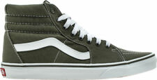 VANS SCARPE SK8 hi (Canvas) grape leaf