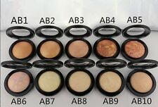 Mac Mineralize Skinfinish Powder Foundation 10g - All shades available!