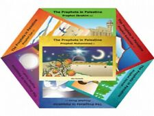 The Prophets in Palestine :  For Children (Multiple Books) (PB) Age 5+