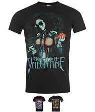 OFFERTA Official Bullet for My Valentine T-shirt Armed