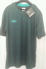UMBRO GEOMETRA TRAINING / FOOTBALL / RUNNING / FITNESS TOP