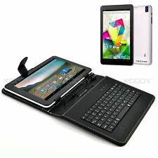 XGODY 9 ZOLL TABLET PC ANDROID 4.4 QUAD CORE DUAL KAMERA 16GB WIFI BLUETOOTH A7