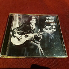 Robert Johnson - The Complete Recordings DOUBLE CD 1990