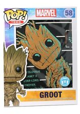 Guardians of the Galaxy - Groot - Funko Pop! Tees