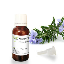 Allin Exporters Rosemary Oil - 100% Pure , Natural & Undiluted