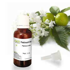 Allin Exporters Patchouli Oil - 100% Pure , Natural & Undiluted