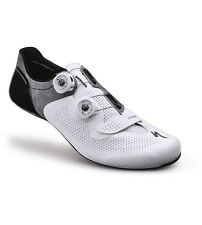 Specialized S-Works 6 Road  White Radschuhe White 2016